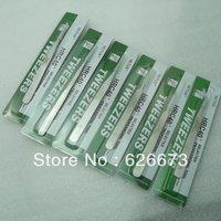 6pcs/lot Different size Vetus   Tweezers Tweezer Anti-Static tweezers st 10 to st 15 Free Shipping