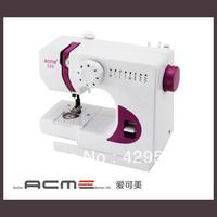 Handicraftsman series electric household multifunctional sewing machine mini sewing machine tieclasps 535 heart
