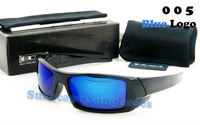 2014 News  brand designer 5color  sunglasses oculos de sol men  bolsa motorcycle  Sports eyewear Bicycle glasses 301