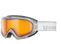 Snow uvex 13 - youshi monoboard skiing mirror f2