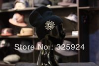 Best wholesale stock! (10 piece a /lot)Crow heart  100%cotton men's beanie in korean  fashion style