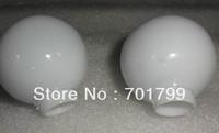 milky G40 globe with screw for technicolor pixel;100pcs/set
