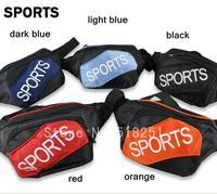 Outdoor Sport Cycling Waist Bag Waist Pack Belt Bag Fanny Pack Hip Purse Walking Bags