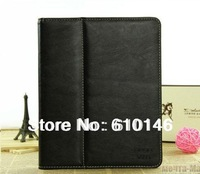 Freeshipping Original 9.7 inch Onda v975 leather case,v975 case, Onda v975 leather cover in stock