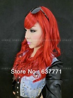 Free Shipping  Wigs Cosplay  Anime Wig