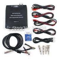 DHL Free shipping Hantek 1008C Channel PC USB Digital Storage Automotive Diagnostic Oscilloscope C 1008C