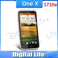 G23 32GB Unlocked Original HTC One X  S720e Quad-core Android4.0 GPS WIFI 4.7''TouchScreen, 8MP camera Smart phone