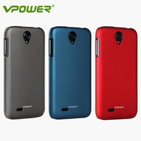 For Lenovo a850 case, a850 hard case,Vpower usual  case,back cover+free screen Protector Free shipping
