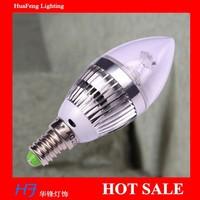 3W led bulb lighting high power