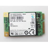 S a m s u n g  256GB SSD mSATA MZMPC256HBGJ-00000 Solid State DRIVE