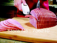 AS SEEN ON TV 4 pieces With automatic steak knife free shipping
