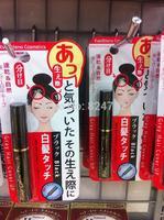Zhegeli hair pen eyeholes  Daiso / cover gray hair / hair convenient pen (eyelash type)