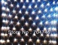 White 200 LED NET light Christmas decorative lights LED lights ,2m*3m ,1pcs