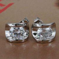 KE022 Free shipping 18K GP Necklace pendant Austria crystal fashion jewelry Necklace 18K white/gold/Rose Plate boqa kfxa sxga