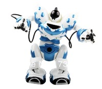 Roboactor Smart Voice Control Remote Control Programmable RC Robot Upgraded Version