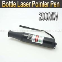 red laser pointer promotion