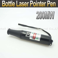 Bottle Laser 200mW RED Laser Pointer Pen
