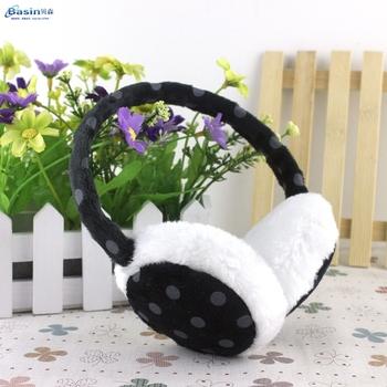 5pcs/lot Wholesale/Retail Spot earmuffs protective Great ear cap for kids Gorgeous warm winter ear shield Popular earflaps