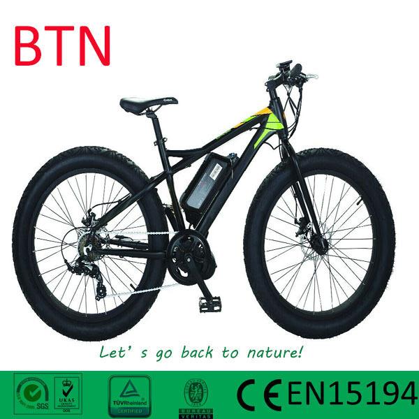 BTN electric bike chinese-F7(China (Mainland))