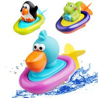 cute baby bath toys swim Sassy bathroom water toy