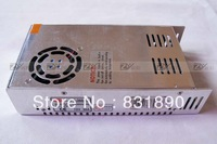 Freeshipping  switch Led strip power supply3528 5050 smd led strip 12v360w fitting accessories