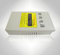 Freeshipping Led digital tube point light source outdoor weatherproof switch power supply 360w