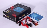 IMAX B6AC versatile balance charger built-in power adapter is convenient and practical intelligence Balance Charger