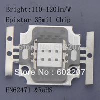 Free Shipping, Aliexpress LED Emitter,Warm White led Light Diode Copper Heatsink 3W 5W 6W 10W 12W LED Chip