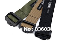 U.S. 5.11 Tactical Belt outdoor nylon black belt men's belts special forces army special edition Military Belt
