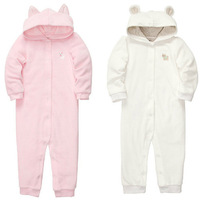 wholesale Infantil carters baby girl's animal style rompers bebe kids fashion bodysuit original 1 pcs the chicco next summer