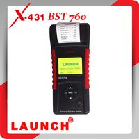 Launch BST760 Battery Tester Suitable for 6V/2V battery system and 12V/24V starting and charging system BST 760