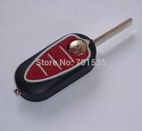 FOR Alfa Romeo Mito Giulietta GTO 159 3 BUTTON REMOTE KEY FOB CASE BLADE NEW