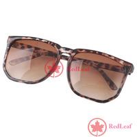 [Hot] Retro Stylish Trendy Oversize Wayfarers Frame Sunglasses wholesale