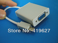 micro usb mhl to vga  Adapter convertor Cable For samsung  s4 i9500 s3 i9300 note 2 3 supports all VGA projector&monitor