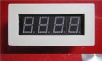 Free shipping , Digital panel tachometer frequency meter motor speedometer