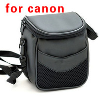 Camera Bag Case For Can0n S3 S5 S60 S80 SX30 SX40 SX50 1100D 450D Free Shipping