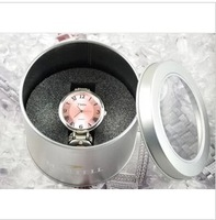 Watches display box of high-grade watches tin box packaging drop shipping
