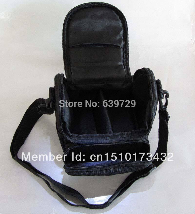 Consumer Electronics Piece Camera Case Bag for Olympus SP-800UZ/810UZ/600UZ/610UZ Pen E-PL3/PL2/P2/PL1/P3 Carry Shoulder Bags(China (Mainland))