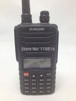 professional fm transceiver walkie talkie BJ-UV88 dualband handheld radio