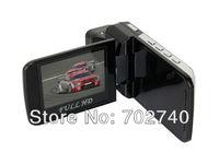 """Full HD1080P Fashion HD Car Camera with 2.5"""" TFT display 2.5""""LTPS TFT LCD 1080P car camera Free shipping"""
