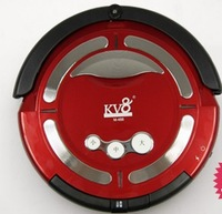 Hlwg kv8 m-488 household fully-automatic robot intelligent vacuum cleaner