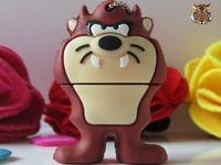 Cartoon cute lion model usb 2.0 flash drive memory stick pen thumbdrive usb pen drive Free shipping