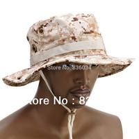 Outdoor sports Boonie hat for men or women! New tactical Boonie Cap Bucket hat