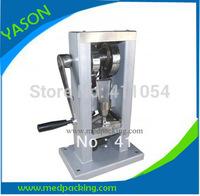 Manual Type TDP 0 Single Punch Tablet Press,Pilling Making Machine