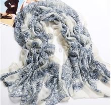 fancy scarves promotion