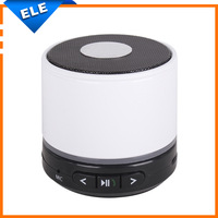 S11 Wireless Mini  Speaker Bluetooth 4.0 HiFi Music Player with MIC For iPhone 5 MP4 MP3 Tablet PC Answer Phone Call
