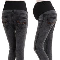 Ultra-cheap wholesale Fashion maternity dress / Pregnant women casual pants XXXL / Maternity Jeans free shipping