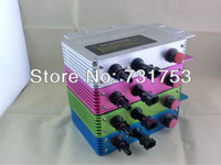 IP65  TP-260W micro inverter ,BUT NO COMMUNICATION  FUNCTION  22-50VDC,180-260VAC, for solar home system
