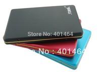 USB2.0  SATA HDD Enclosure 2.5inch mobile hard disk enclosure Case hard disk external 1tb