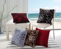 Hot sale 45*45cm sofa cushion cushion-style car decoration office pillow travel cushion including core retail / wholesale